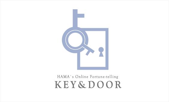 京都の占い処KEY&DOORのサイトがオープンする