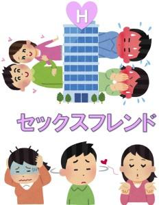 京都市に住んでいる人がセックスフレンド占いにいく