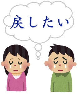 元恋人と戻したい人が京都駅から近い占いに行く