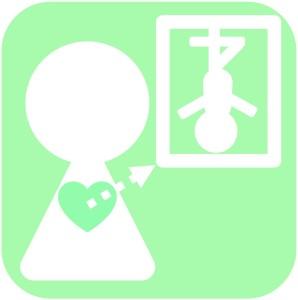 京都駅から占い処に行ってタロットセラピーをする