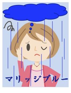 京都の占い処Key&Doorでよくある結婚占いのマリッジブルー