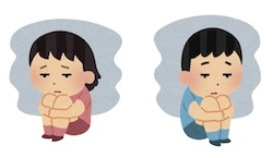 占いを京都で受けるHAMAが解説する子供が大人し過ぎる