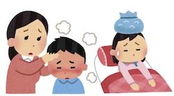 占いを京都で受けるHAMAが解説する子供の病気