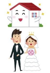 京都市下京区の人が結婚と家庭の相談で占いに行く