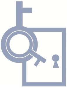 京都の占い処Key&Doorのロゴの由来