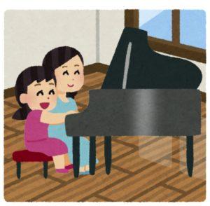 京都の下京区でピアノ教師をしている人が手相占いに行く