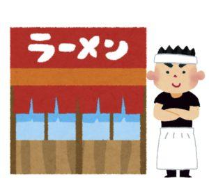 京都の一乗寺にラーメン店を開きたい人がタロット占いにいく