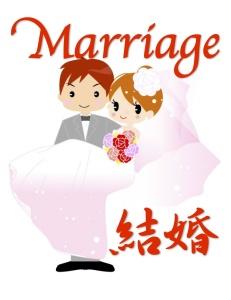 京都の占い処Key&Doorでよくある結婚
