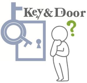 Key&Doorってナニ?