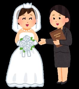 滋賀の近江八幡から京都に結婚式場に悩む人がやってくる