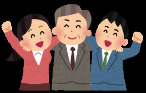 経営者が社員のことで京都に占いをしにくる