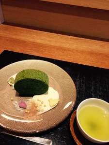京都の東山区の清水一芳園に占い師が行く