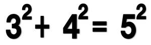 フェルマー・ワイルズの定理を占いの視点から考える