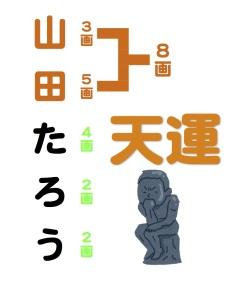 京都の占い処Key&Doorの名付けや姓名判断でみる天運