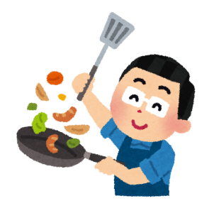 料理教室で当たる占いを京都駅で教えます