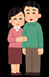 遠距離恋愛が無理なカップルが京都で有名な占いに行く