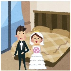 京都で結婚初夜を迎える当たる占い師HAMA