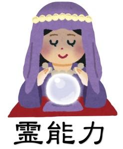 京都の当たる占いでみる霊能力