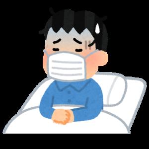 滋賀の人が病気になったことを占いに京都に行く