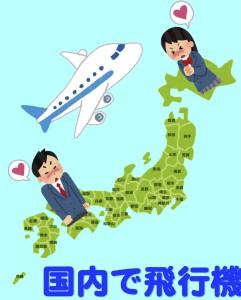 国内の飛行機旅行で京都で当たると人気の占いで手相を見てもらう