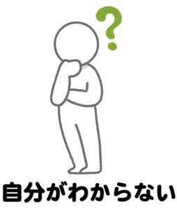 京都の占い処でみる自己分析占いで手相を観る