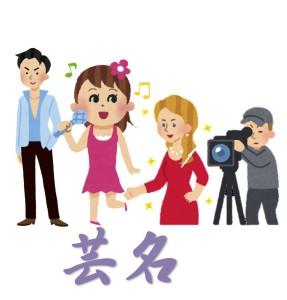 京都で1番有名な占い師が姓名判断で芸名を名付ける