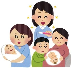 妊娠したので京都で1番当たる名付け占いにいく