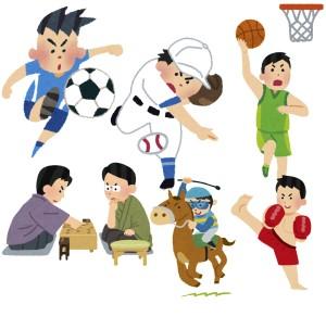 スポーツ選手の玉の輿を狙う人が京都に占いに行く