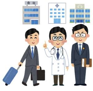 ハイステータスな人が東京から京都で1番の占いに行く
