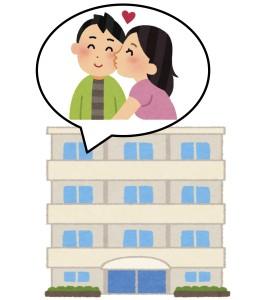 京都駅の近くで同棲しているカップルが妊娠した時の占い