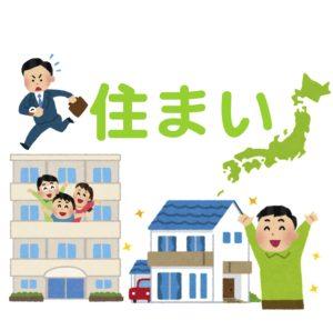 大阪の枚方市から京都駅の近くに引っ越したい人が占いにいく