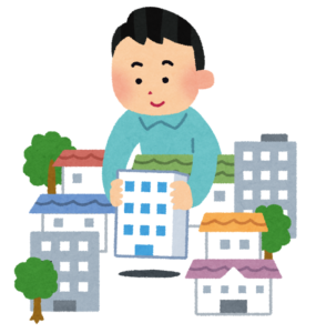 京都の桂が開発されるので住居占いをしてもらう