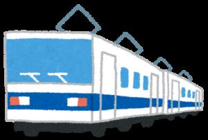 京都の京阪電鉄の社員が有名なタロット占いに行く