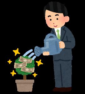 タロット占いをするために滋賀で投資をする人が京都に行く