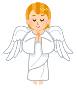 天使の占いをするために滋賀から京都に行く