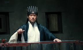 丞相が京都にある有名なタロット占いを受けに行く