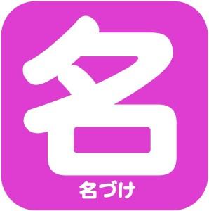 名付けのために京都で有名な占いを訪ねる