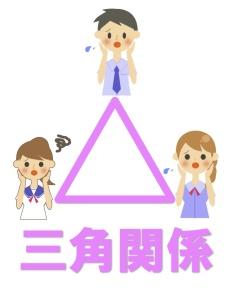 三角関係の相談で京都で1番当たる占いにいく