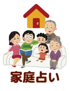 家庭の相談のために京都で有名な占い処にいく