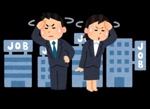 京都で転職を探している人が有名な手相占いに行く