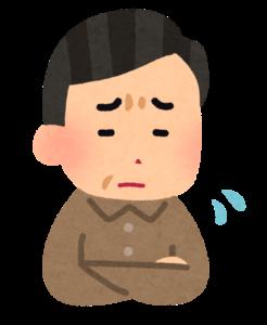 子供のことで不満を持つ親が京都で1番有名な占いにいく
