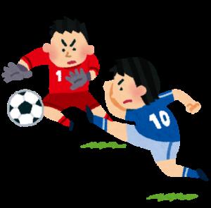 スポーツ選手が未来を占いしてもらうために京都に行く