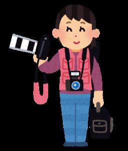 大阪の枚方から京都の占い店の写真を撮りにくるカメラマン