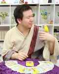京都で1番当たると評判の占い師HAMA